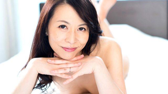 井上綾子 熟女 人妻 若妻 無修正動画 画像 パコパコママ カリビアンコム Pikkur
